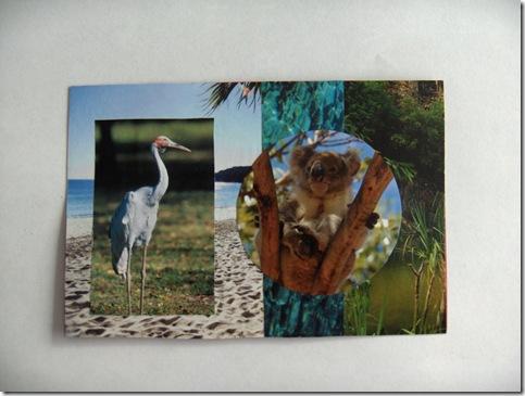 postcardrecdb