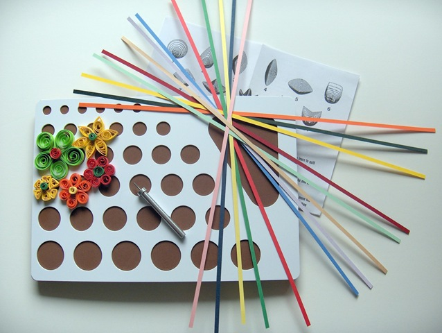 Paper Quilling Supplies Quilling Paper Strips You Can