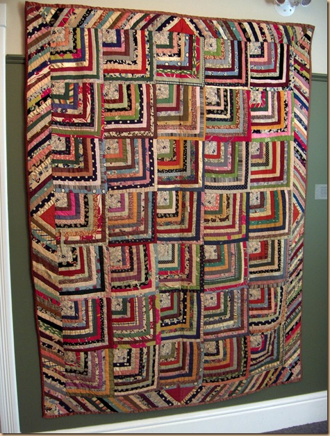 Heritage Quilt Show Creative Cynchronicity